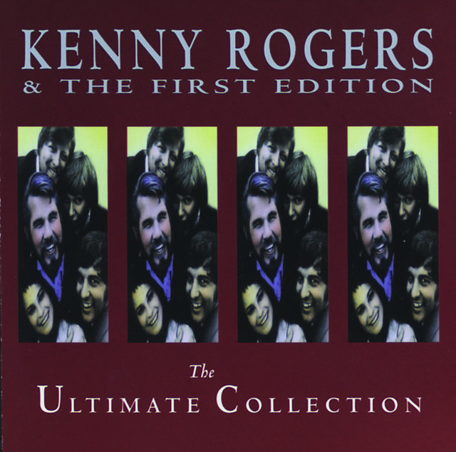 Kenny Rogers & The First Edition on Spotify