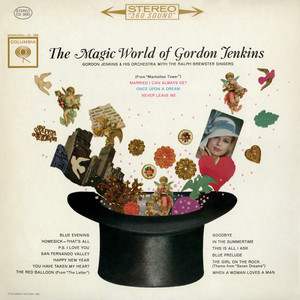 The Magic World Of Gordon Jenkins - Gordon Jenkins