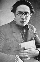 Picture of Andrés Segovia