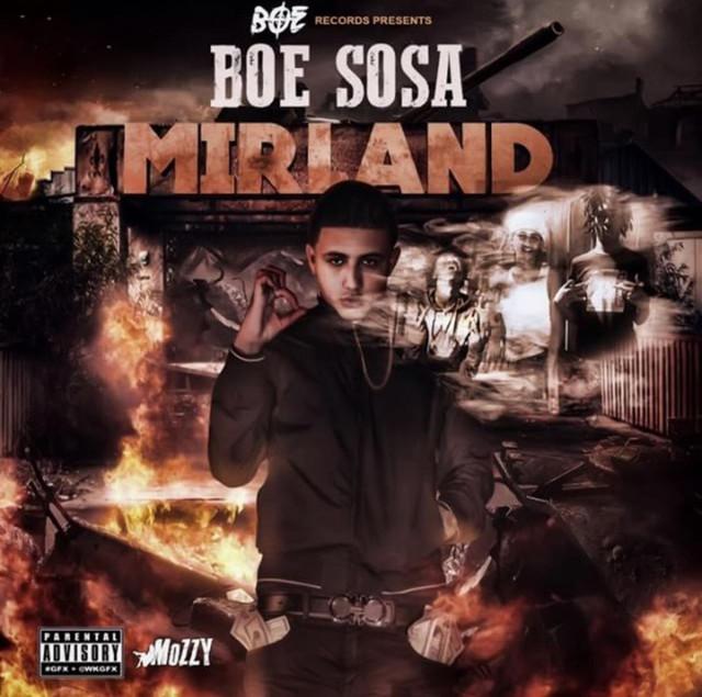 BOE Sosa