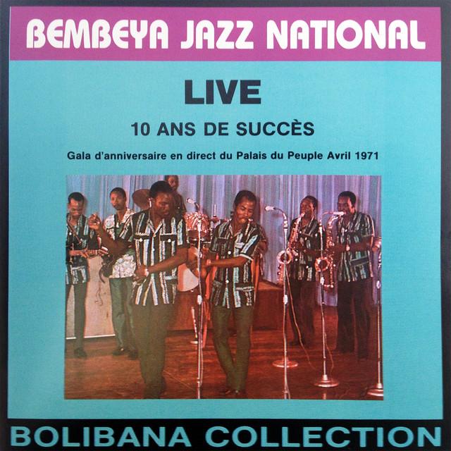 Live 10 ans de succès (Gala d'anniversaire en direct du Palais du Peuple, avril 1971)
