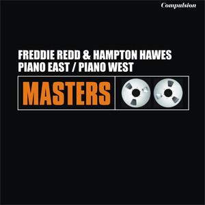 Freddie Redd, Hampton Hawes I'll Remember April cover