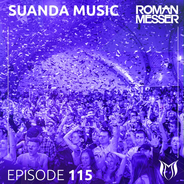 Suanda Music Episode 115