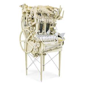 Marble Machine - Wintergatan
