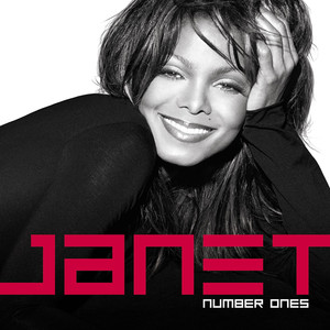 Janet Jackson, Joni Mitchell, Q‐Tip Got 'Til It's Gone cover