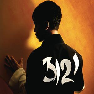 3121 album