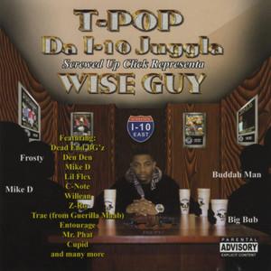 T-Pop Intro cover