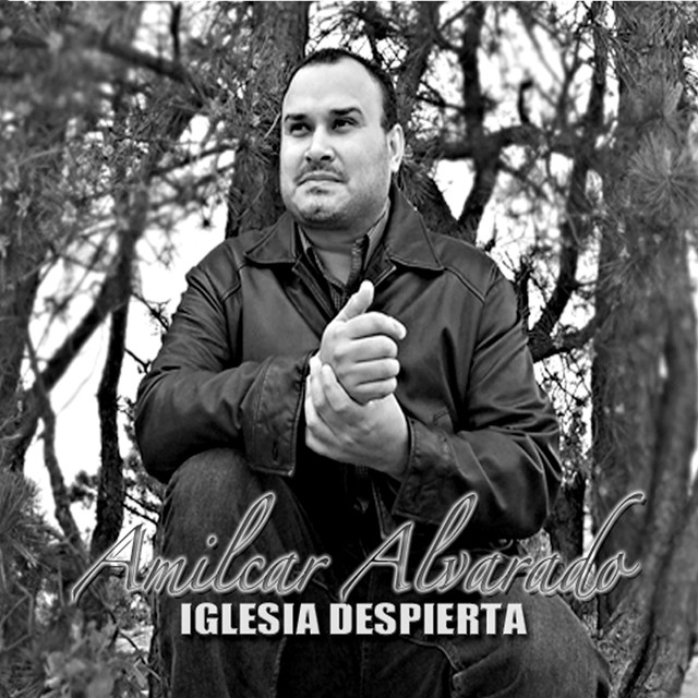 Amilcar Alvarado