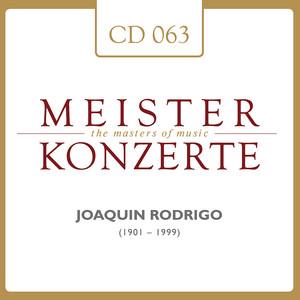 Joaquin Rodrigo album