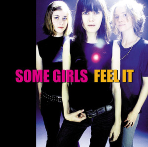 Some Girls Robot City cover