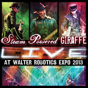 Live at Walter Robotics Expo 2013