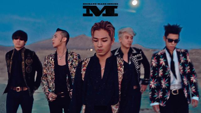 BIGBANGのライブの画像