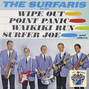 The Surfaris Surfer Joe cover