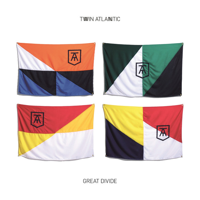 Great Divide (Deluxe Version) Albumcover