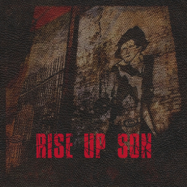 Rise Up Son Albumcover