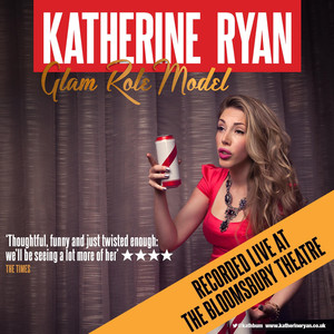 Glam Role Model (Live at The Bloomsbury Theatre) Audiobook
