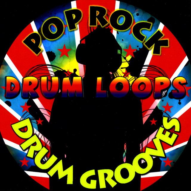 Pop Rock Drums Full Song 120 Bpm, a song by 99 Smokin Hot Drum Loops