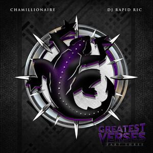 Greatest Verses 3 album