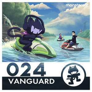 Monstercat 024: Vanguard album