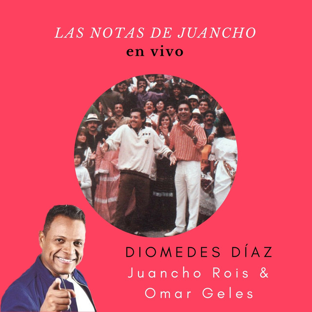 Las Notas de Juancho (En Vivo)