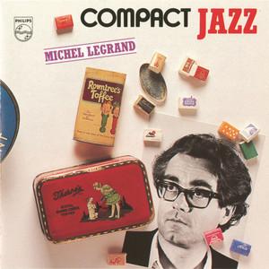 Compact Jazz: Michel Legrand album