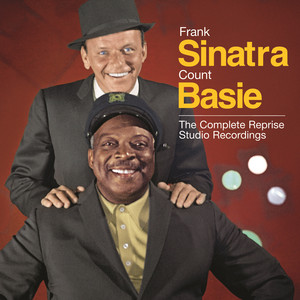 Frank Sinatra, Count Basie I Wish You Love cover