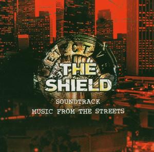 The Shield - Gesetz der Gewalt album