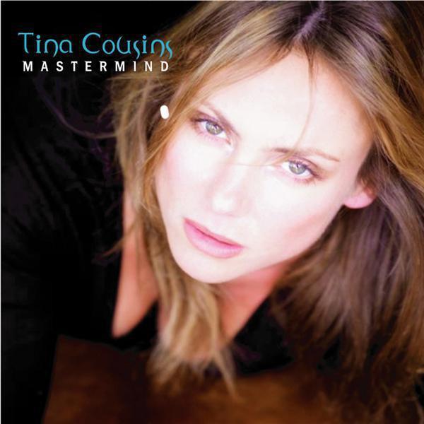 Tina Cousins Mastermind album cover