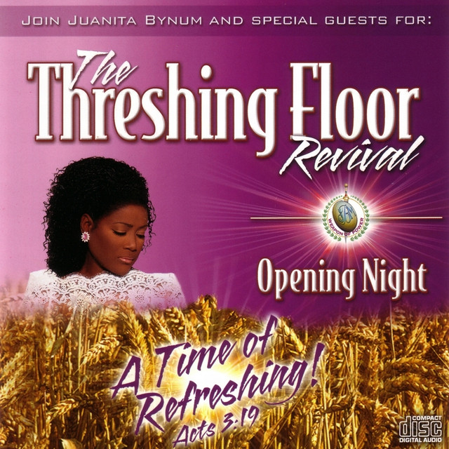 The Threshing Floor Revival: Opening Night