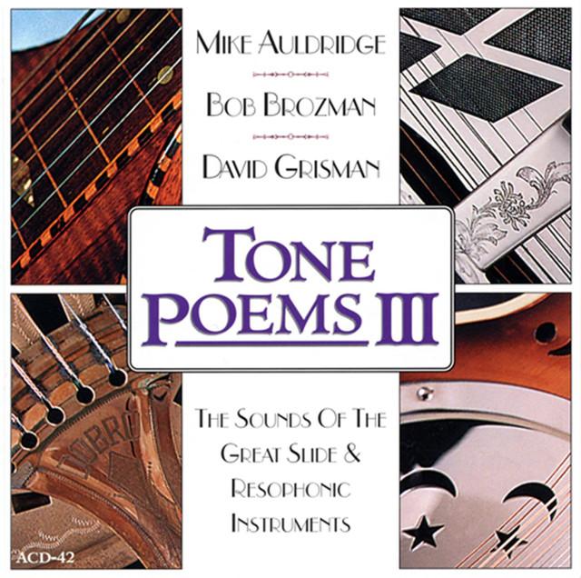 Tone Poems III