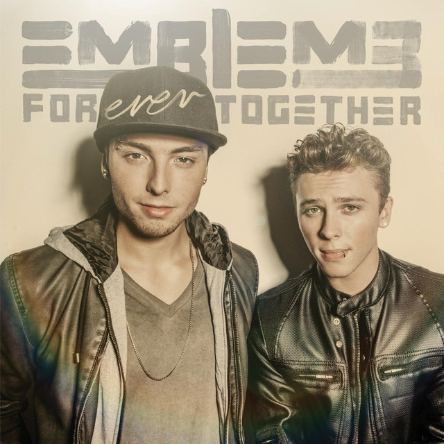 Forever Together (EP)