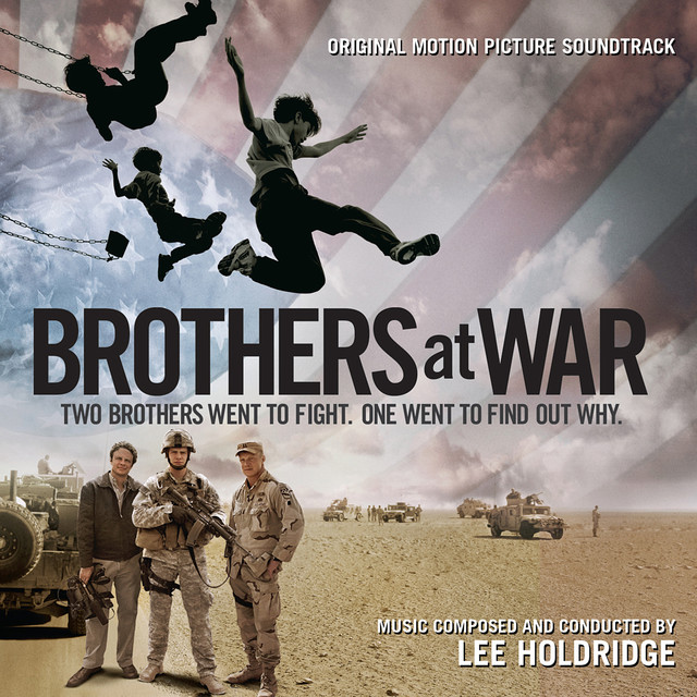 Brothers At War - Original Motion Picture Soundtrack