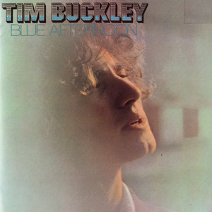 Blue Afternoon - Tim Buckley