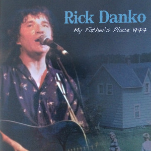 My Father's Place 1977 (Live) album