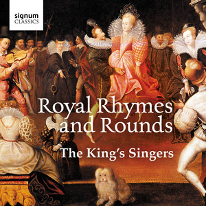 Royal Rhymes and Rounds album