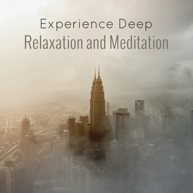 Experience Deep Relaxation and Meditation