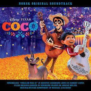 Coco (Originalt Norsk Soundtrack)