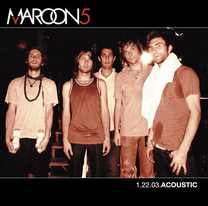 Maroon 5 She Will Be Loved cover