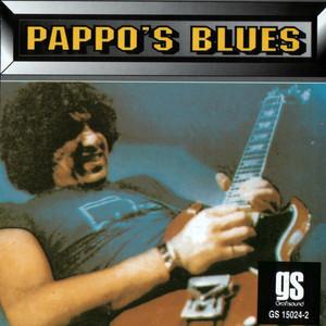 Pappo's Blues El viejo cover