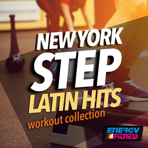 New York Step Latin Hits Workout Collection album