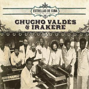 Estrellas de Cuba: Chucho Valdes e Irakere album