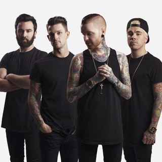 Picture of Memphis May Fire