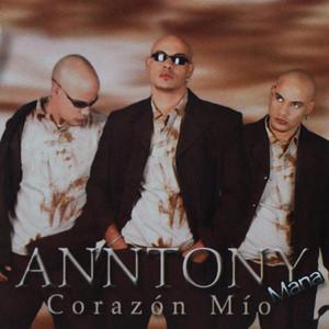 Corazón Mío album