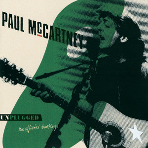 Unplugged - The Official Bootleg - Paul Mccartney