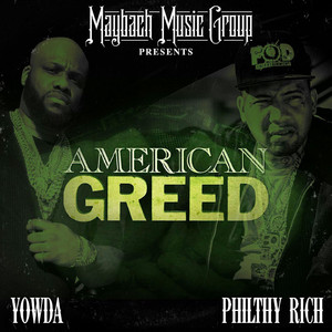American Greed Albümü