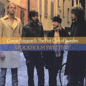 Stockholm Sweetnin' album