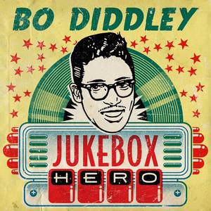 Bo Diddley - Jukebox Hero album