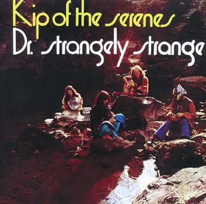 Kip of the Serenes album