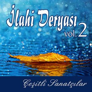 İlahi Deryası, Vol.2 Albümü
