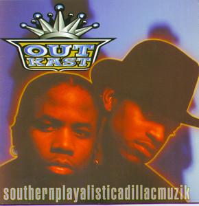 Southernplayalisticadillacmuzik album